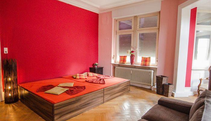 Erotik Longe, maison close à Rastatt Baden Baden
